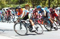 Simon Gerrans préserve le maillot ocre pour s'adjuger son 2ème Tour Down Under