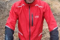 Test de la veste Gore Bike Wear Fusion GT AS