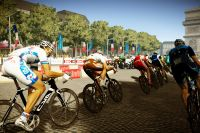 Test de Tour de France 2012 sur Xbox360