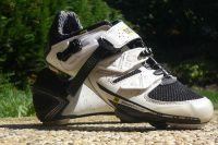 Test des chaussures M Pro Road
