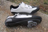 Test des chaussures Fizik R3