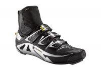 Test des chaussures d'hiver Mavic Frost