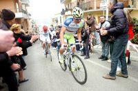 Vers Chieti, Peter Sagan provoque la sélection chez les favoris de Tirreno-Adriatico