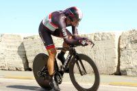 Fabian Cancellara imprenable dans le contre-la-montre