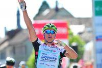 Sur le Tour de Suisse, Peter Sagan est intouchable