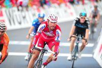 Vladimir Isaychev remporte la 5ème étape du Tour de Suisse