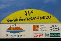Tour du Haut-Var 2012
