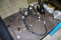 Le système de câbles électriques