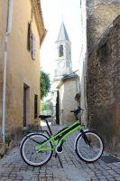 Un vélo design