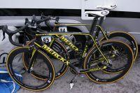 Les cadres Merckx restent présents avec Topsport Vlaanderen-Mercator