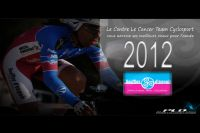 Contre le Cancer Team Cyclosport vous adresse ses meilleurs voeux