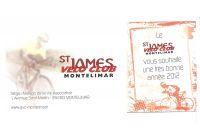 Les voeux du Saint-James VC Montélimar