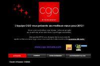 Les voeux de CGO, organisateur des 24 Heures Vélo