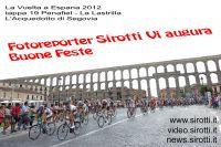 Les voeux de notre photoreporter international Sirotti
