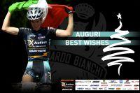 Les voeux du team TX Active-Bianchi