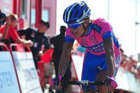 Winner Anacona fait des débuts remarquables sur la Vuelta