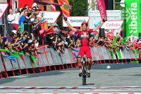 Steve Cummings remporte à Ferrol son plus beau succès