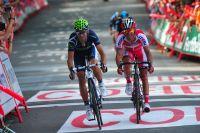 Alejandro Valverde bat Joaquim Rodriguez de justesse