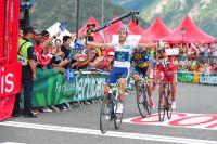 Alejandro Valverde triomphe pour la 2ème fois sur la Vuelta 2012