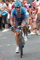 Christophe Le Mével souffre en Andorre