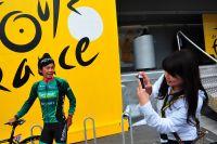 Le Japon suit de près les performances de Yukiya Arashiro