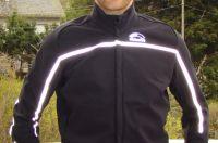 Test de la veste thermique et du sous-maillot Skinfit