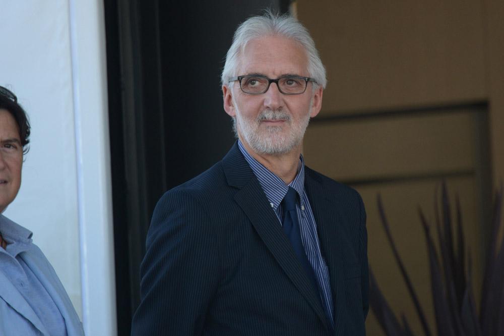 Brian Cookson élu à la présidence à l'UCI