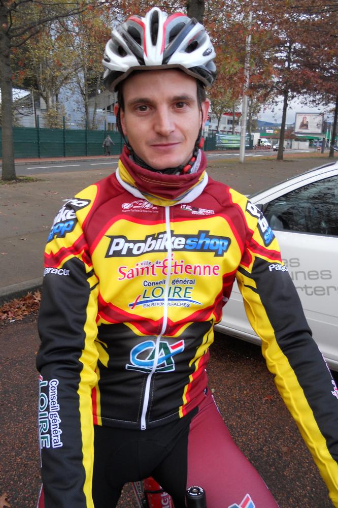Guillaume Perrot