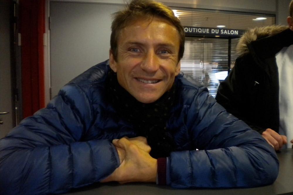 Jean-Christophe Savignoni