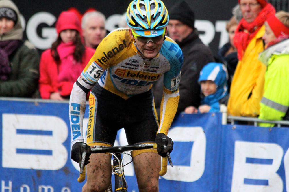 Arnaud Jouffroy
