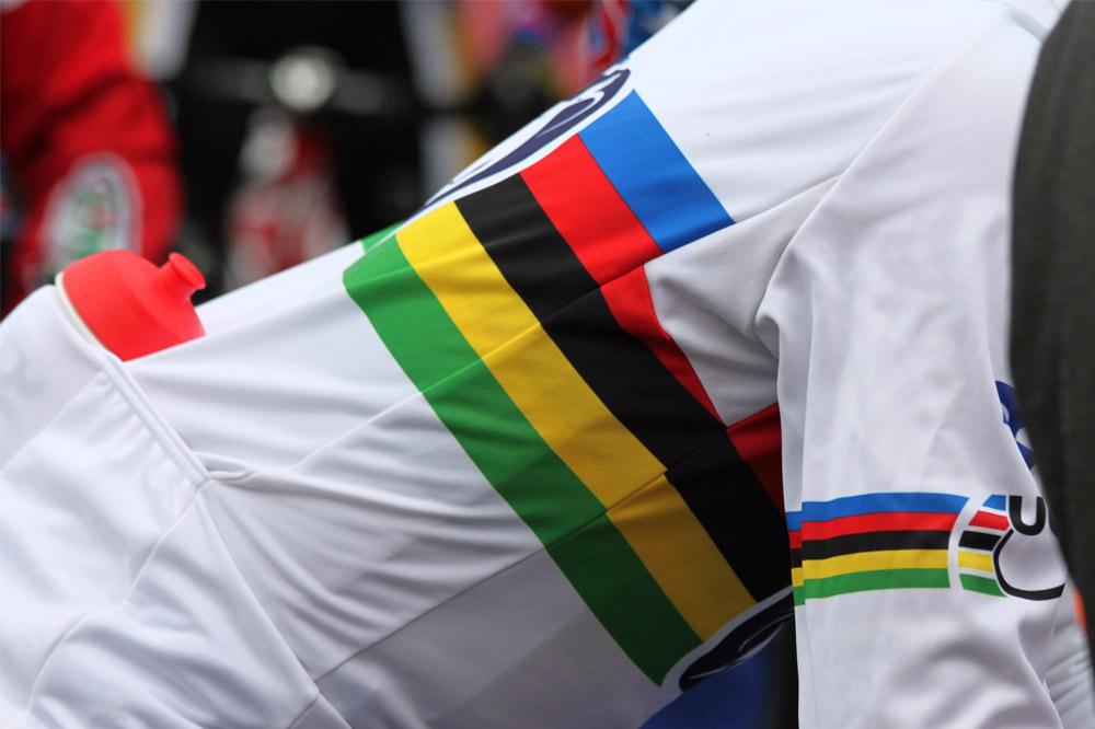 Qui portera le maillot de champion du monde ?