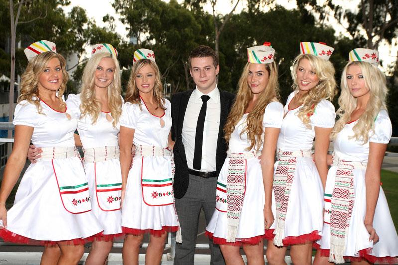 La Biélorussie reçoit les Championnats du Monde de cyclisme sur piste