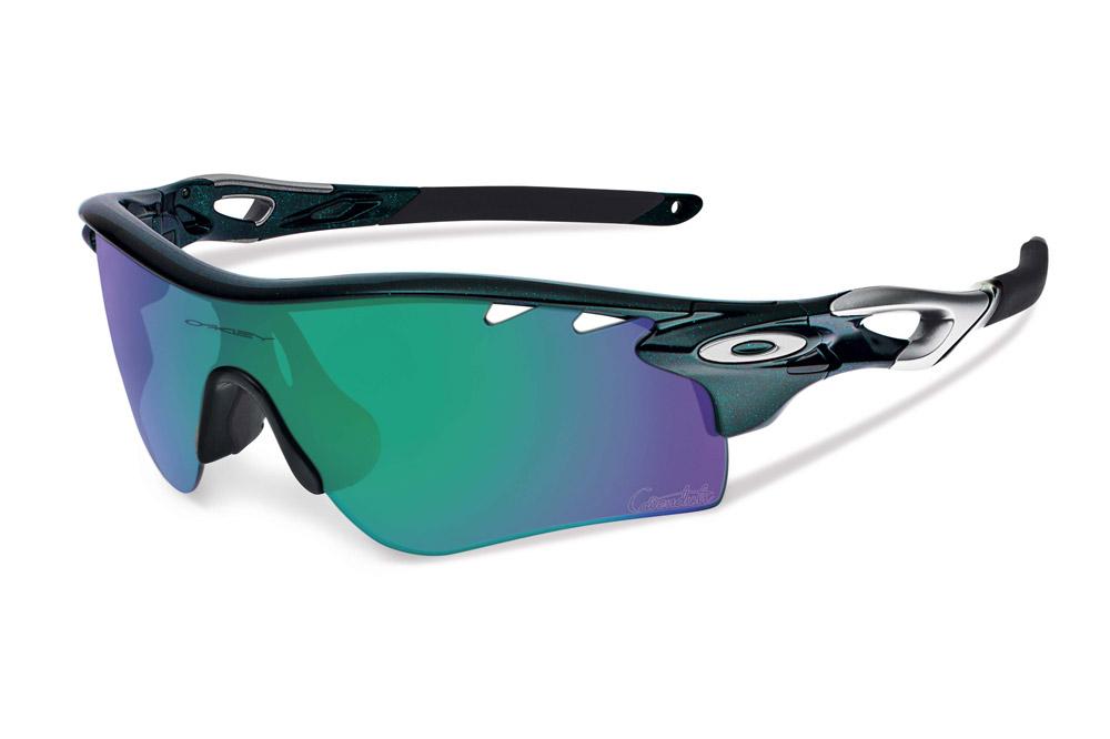 Des lunettes Oakley à la gloire de Mark Cavendish