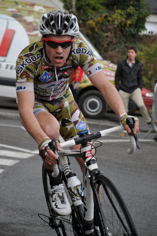 Romain Le Roux