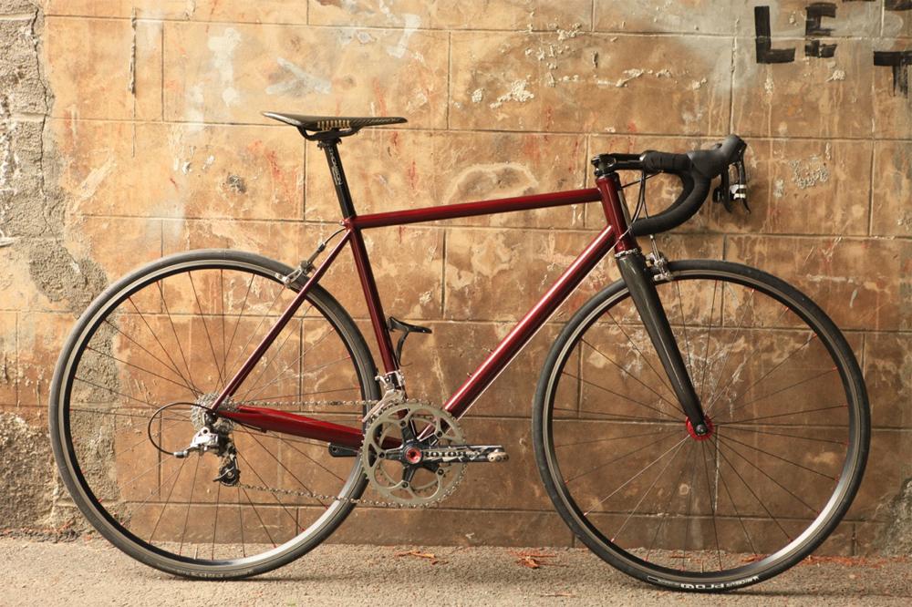 Les Cycles Victoire présentent le Véloce