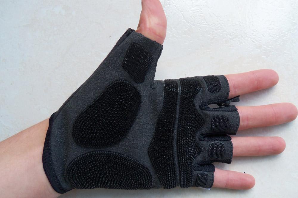 Les gants CPC