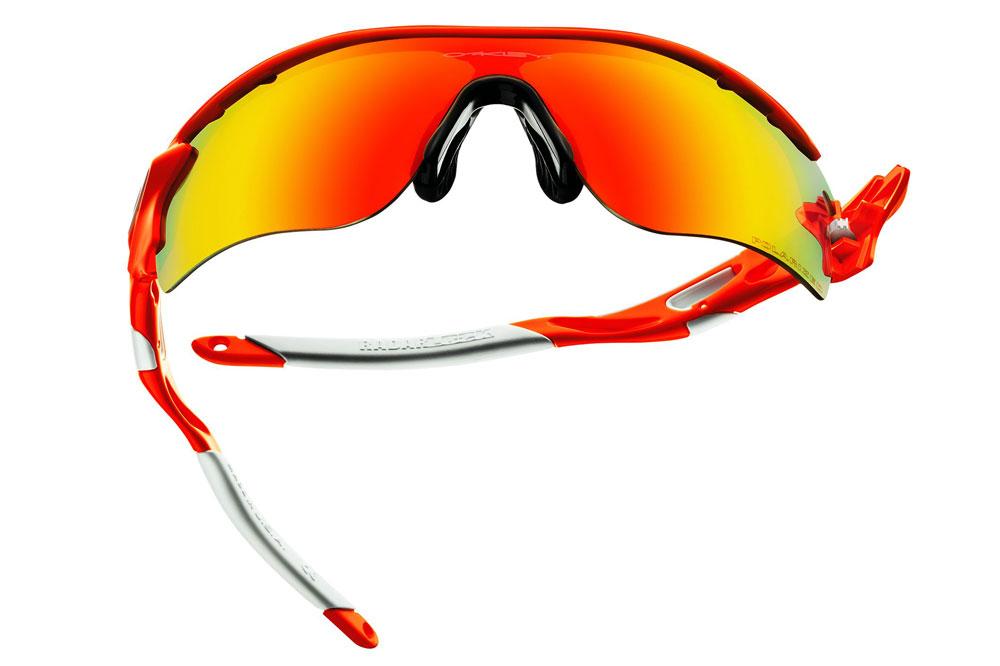 Les lunettes Oakley Radarlock