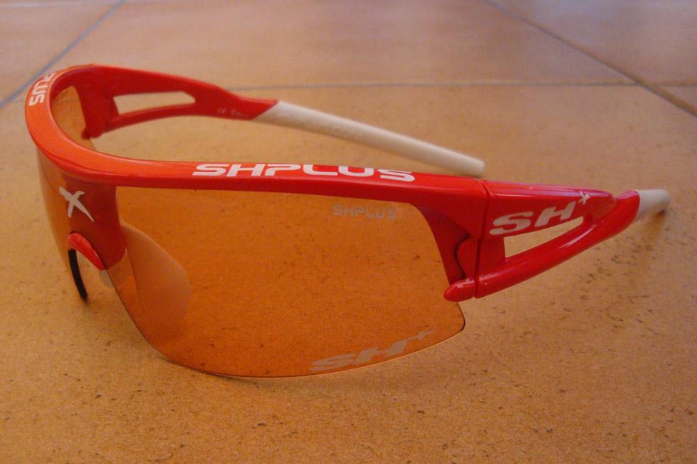 Les lunettes SH+ RG 4600
