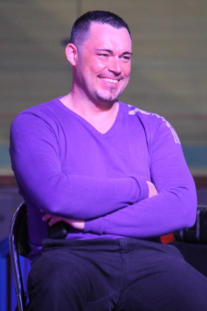 Arnaud Tournant