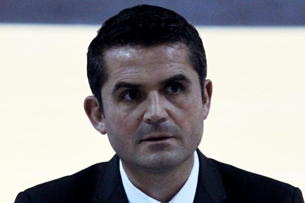 Vincent Jacquet