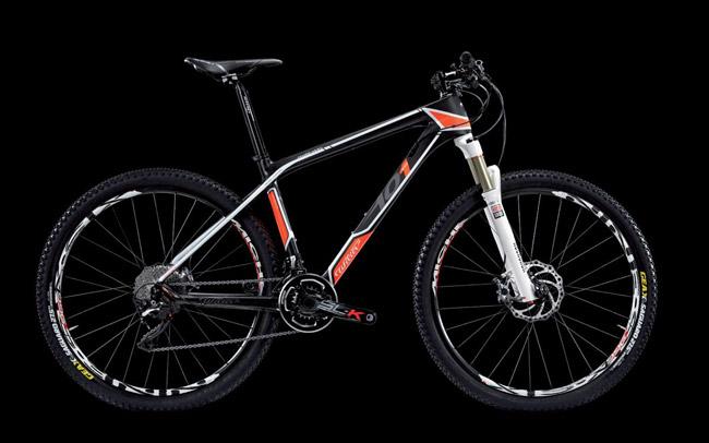 Eurobike : gamme VTT Wilier 2014, actualité vélo nouveautes
