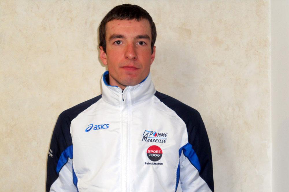 Yoann Paillot