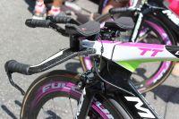 Vélo de contre la montre - Lampre-Merida