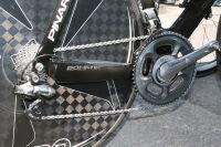 Vélo de contre la montre - Team Sky