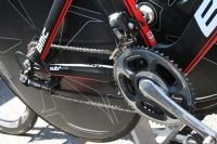 Vélo de contre la montre - BMC Racing Team
