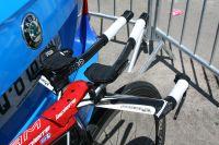Vélo de contre la montre - FDJ.fr