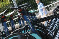 Vélo de contre la montre - Vacansoleil-DCM