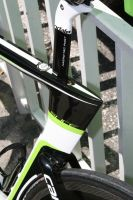 Vélo de contre la montre - Cannondale