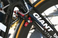 Vélo de contre la montre - Belkin