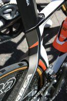 Vélo de contre la montre - Euskaltel-Euskadi